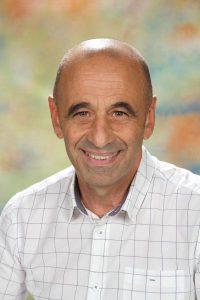 Pierre CAPUTO